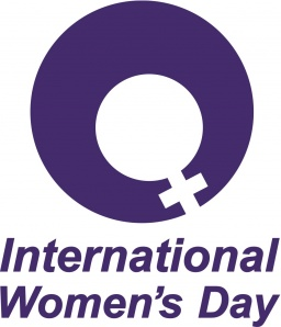 On International Women's Day