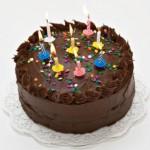 Let them eat Birthday Cake