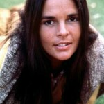 A Love Story with Ali MacGraw