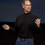 What Steve Jobs and the world need:  another Steve Jobs