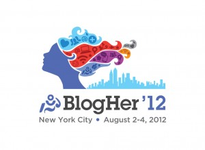 Why BlogHer is such a big deal—-to Katie Couric, Martha Stewart and me