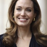 Angelina Jolie's choice