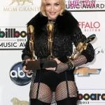 Madonna, Reinvention and Revolution